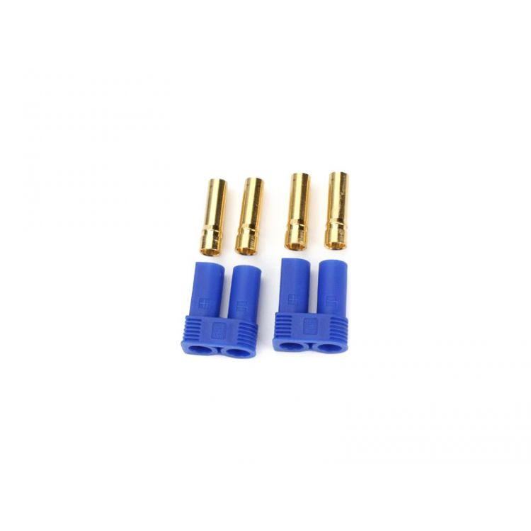 EC5 konektor bateriový samice (2)