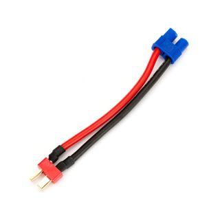 Konverzní kabel EC3 baterie - Deans samec