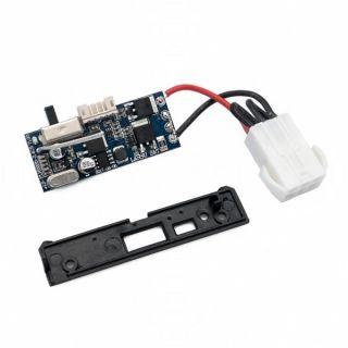 2,4Ghz přijímač / regulátor otáček - Antix MT-1/MT12 NEO