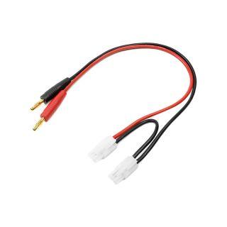 Nabíjecí kabel - Tamiya sériový 14AWG 30cm