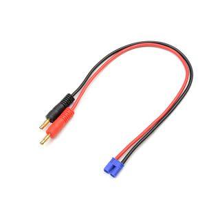 Nabíjecí kabel - EC2 14AWG 30cm