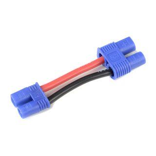 Konverzní kabel EC2 samice - EC3 samec 14AWG