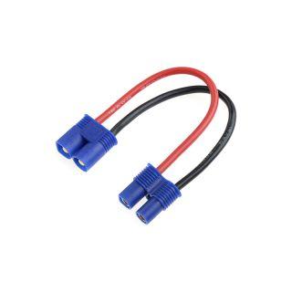 Prodlužovací kabel EC3 14AWG 12cm