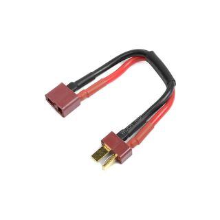 Prodlužovací kabel Deans 12AWG 12cm