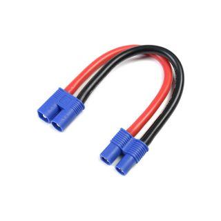 Prodlužovací kabel EC3 12AWG 12cm