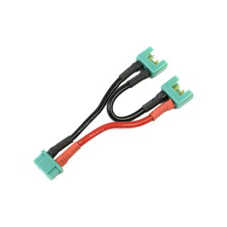 Sériový Y-kabel MPX 14AWG 12cm
