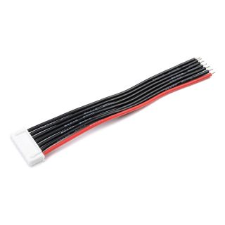 Balanční kabel 6S-XH samec 22AWG 10cm
