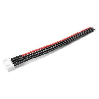 Balanční kabel 3S-XH samice 22AWG 10cm
