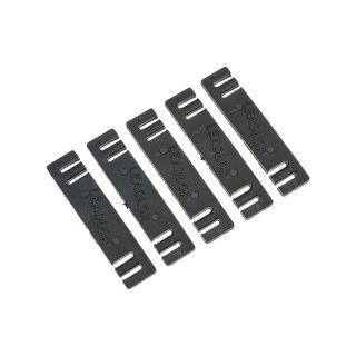 Zámek servo konektoru (5)