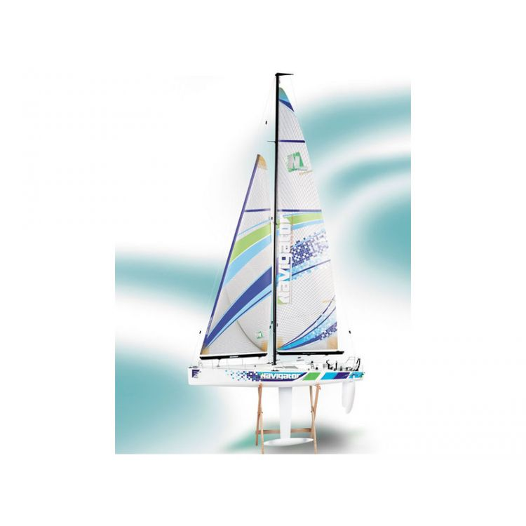 Krick Navigator 870 RTR plachetnice