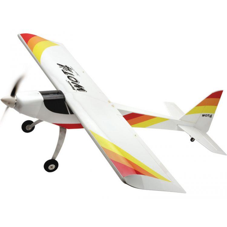 WOT 4 Mk2 Trainer 1.3m ARF