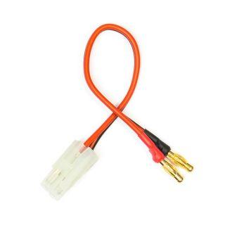 Nabíjecí kabel TAMIYA, délka 150mm
