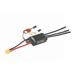 Brushless control + Telemetria T 80 OPTO, G3,5