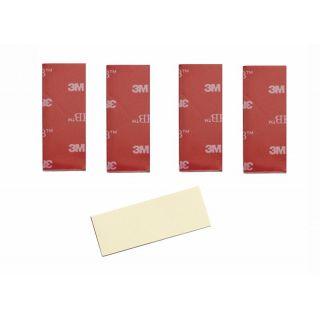 Obojstranná lepiaca páska pre GR-24 prijímača, 5ks.