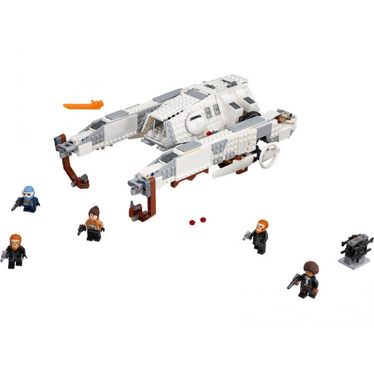 LEGO Star Wars - AT-Hauler Impéria