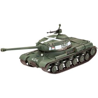Plastic ModelKit tank 03269 - Soviet Heavy Tank IS-2 (1:72)