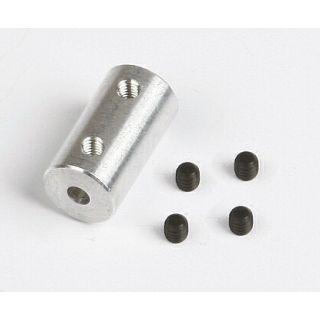 Alu spojka 3,0/2.0mm