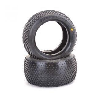 Schumacher 1/10 MINI PIN 1 zadní - směs žlutá - 1/10