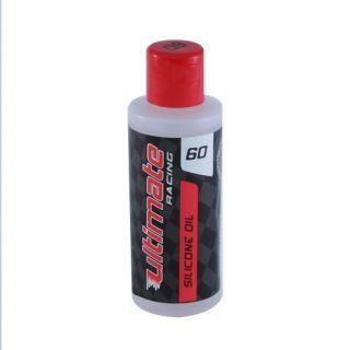 UR silikónový olej do tlmiča 600 CPS
