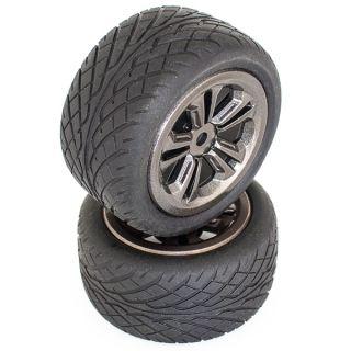 RX12 rally gumy nalepené