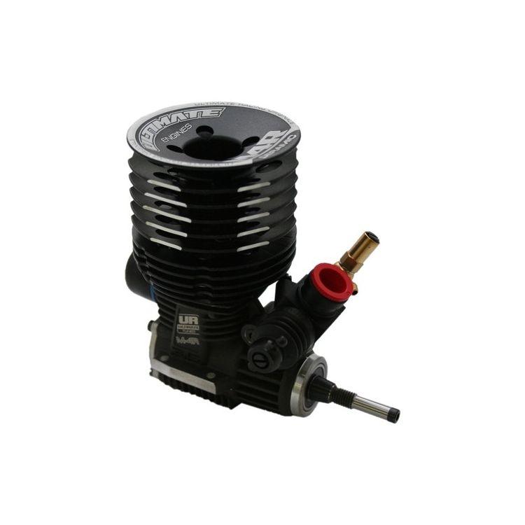 ULTIMATE/NOVAROSSI M4R TUNED CERAMIC samotný motor