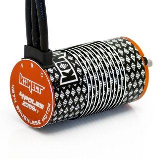 KONECT střídavý motor 4274/2000KV