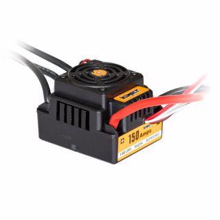 KONECT waterproof střídavý 150A regulátor