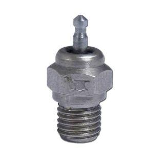 Standard žhavící svíčka HOT No. 3 dlouhý závit (pro všechny italské motory atd.)