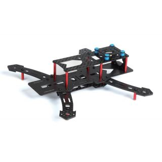 RACE COPTER ALPHA 250 Q stavebnice KIT
