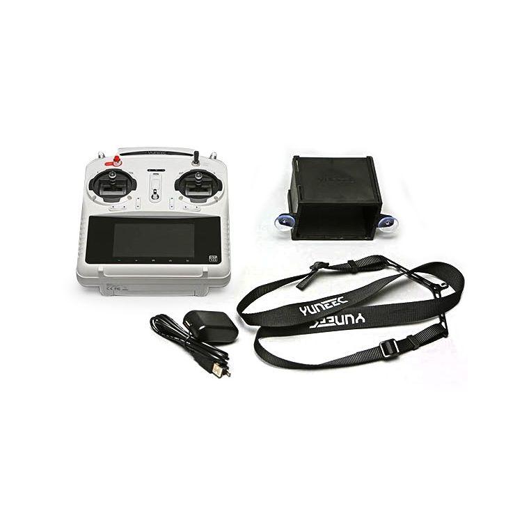 Q500 - ST10 Vysílač (EU verze)