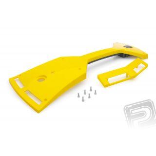 SWEET BAIT - držadlo (žluté)