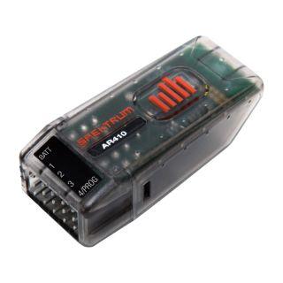 Spektrum přijímač AR410 4CH Sport