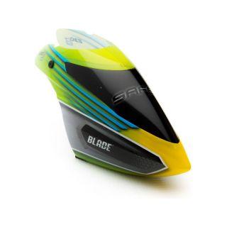 Blade 230 S: Kabina zelená