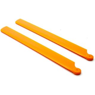 Blade 230 S: Rotorové listy oranžové