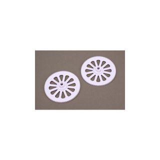 Blade 450: Ozubené kolo náhonu ocasního rotoru (2)