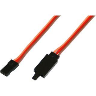 Kabel serva prodlužovací SPM/JR s klipem HD 10cm