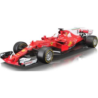 Bburago Ferrari Racing SF70-H 1:18 NO5 Vettel