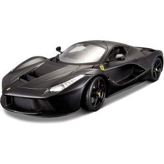 Bburago Signature Ferrari LaFerrari 1:18 černá