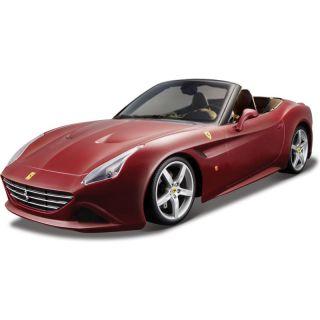 Bburago Signature Ferrari California T 1:18 černá