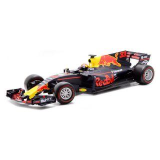 Bburago Plus Red Bull Racing RB13 1:18 Verstappen