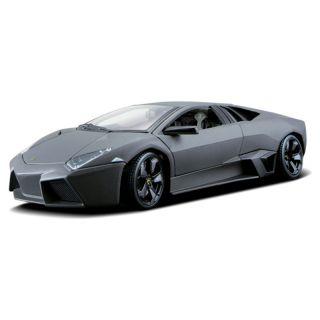 Bburago Plus Lamborghini Reventón 1:24 šedá metalíza