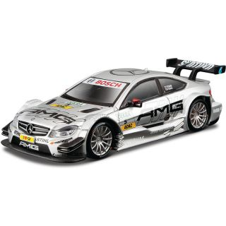 Bburago Mercedes AMG C-Coupé DTM 1:32 NO5 Jamie Green
