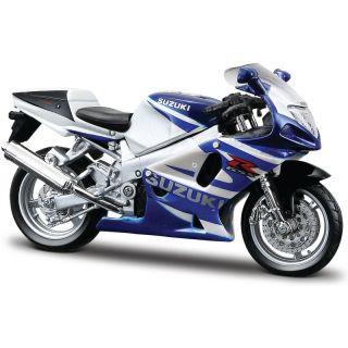 Bburago Suzuki GSX-R750 1:18