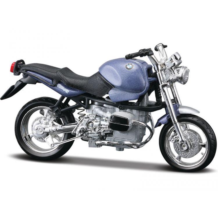 Bburago BMW R1100R 1:18