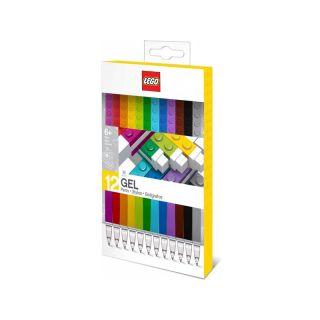LEGO Gelová Pera - 12 ks