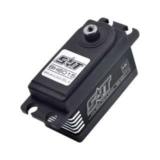 BH6015 Hi Volt Brushless servo