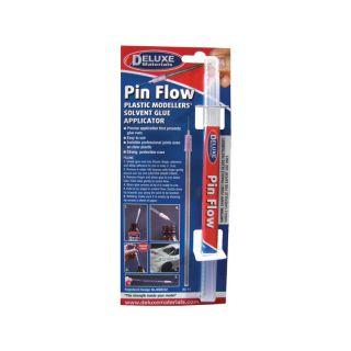 Jehlový aplikátor Pin Flow s trubičkou