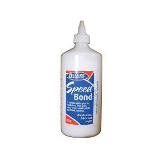 Speedbond PVA lepidlo na dřevo, papír, překližku 500ml