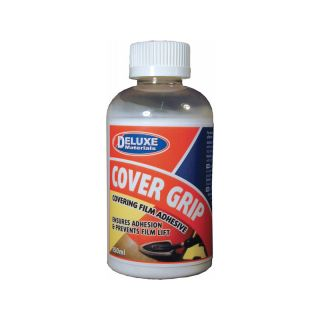 Cover Grip přípravek pod nažehlovací fólie 150ml