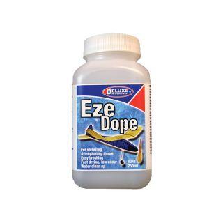 EZE-Dope vypínací lak pro papírové potahy 250ml